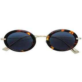 Oculos Espelhado Azul De Sol Dior - Óculos no Mercado Livre Brasil 59d7c56f73