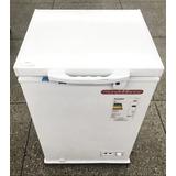 Congelador Freezer De 100 Litros Mundo Blanco