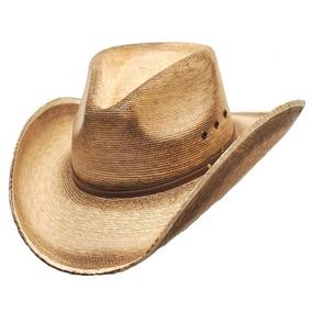 Sombrero Tipo Texano - Antigüedades en Mercado Libre Argentina 56bed077947