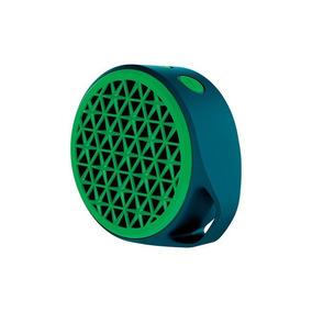 Bocina Logitech X50 Portatil Bluetooth Verde Envio Gratis