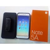 Xiaomi Note 5a 2gb Ram 16gb Detalle En Glass,