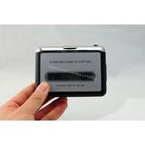 Reproductor De Cassette Usb Mp3 Ipod Cd Cable De Reproductor