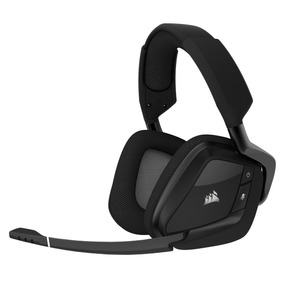 Headset Gamer Corsair 7.1 Void Pro Wireless Rgb Ca-9011152