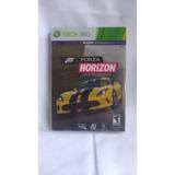 Forza Horizon Limited Edition - Nuevo Y Sellado - Xbox 360