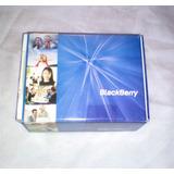 Caja De Telefono Blackberry 8320