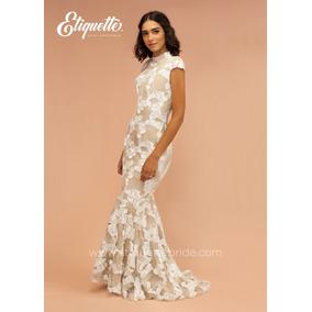 354c020b4 Vestidos De Vx Novia Largos Mujer Veracruz Medellin - Vestidos de ...