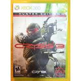Crysis 3 Xbox 360* Play Magic
