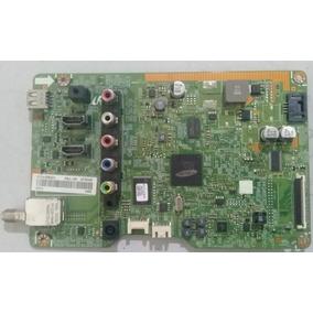 Placa Principal Tv Samsung Un32j4000ag Bn94 07830n