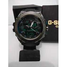 f134d76fa28 Relogio Casio Edifice 2747 Efa 111 - Relógios De Pulso no Mercado ...