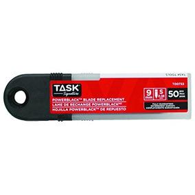 Herramientas artísticas Cutters y bordeadores Recambio cuchilla 30 grados 9mm 10er Pack-olfa