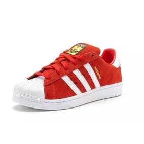 828a4038ed4 Kit Tenis Adidas Superstar Infantil 44 - Tênis para Feminino ...