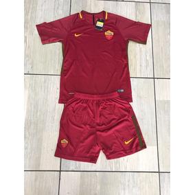 Uniformes Futbol De La Roma - Ropa y Accesorios en Mercado Libre ... d89d5679ecd4e