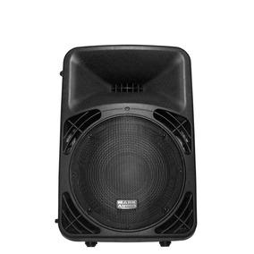 Caixa Ativa 2 Vias 200w Mark Audio Mk1220a Bt 1 Ano Garantia