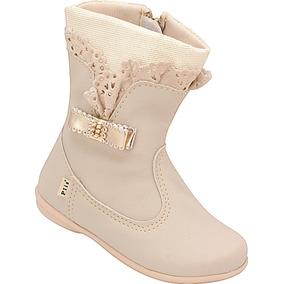 85ade4ef94 Sapato Formatura Infantil Tamanho 20 - Sapatos 20 Nude no Mercado ...