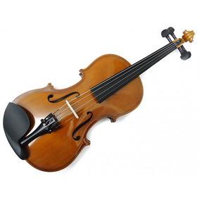 Violino 3/4 Dominante Estudante Especial Completo Com Estojo