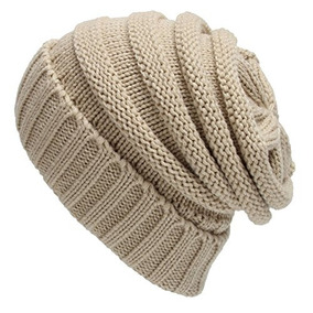 77e1173f326 Gorros No.66 Town Unisex Adult Knit Skull Cap War Buho Store