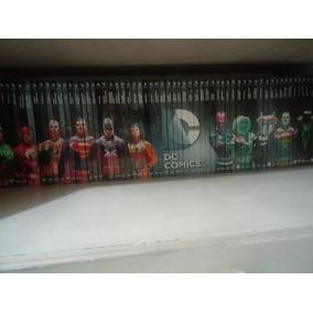 Dc Eaglemoss Hq Quadrinhos Capa Dura Graphic Novels