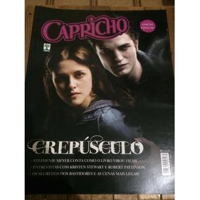 Capricho Especial Crepúsculo/lua Nova (frete Grátis)