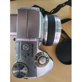 Camara Olympus Sp-510uz