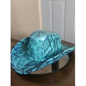 Sombrero De Rodeo