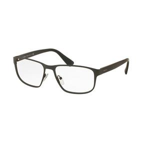 a431835f30e7d Oculos Prada Modelo 03081 Grafite - Óculos no Mercado Livre Brasil