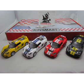 Lotus Exige S 2012 Sport 1:32 Kinsmart