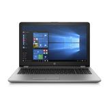 Laptop Hp 250 G6 Core I7 7500u 3.5ghz 8gb Ram 1tb Dd 15.6in