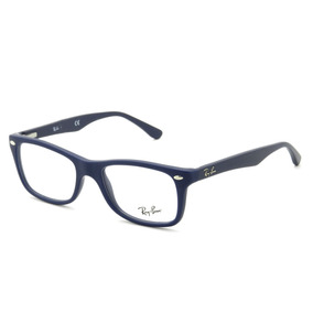 d5bae5c7b998f Bege 5057 Ray Ban Rb5228 50 Tartaruga - Óculos no Mercado Livre Brasil