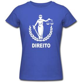d8701c2207 Camiseta De Direito Feminina Baby Limeira Interior Sao Paulo Tamanho ...