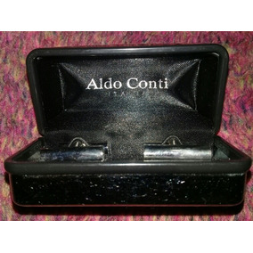 Mancuernillas Aldo Conti