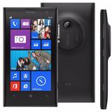 Celular Nokia Lumia 1020 4g 41mp Lacrado Anatel Novo Nf