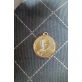 Medalha Rara Italiana Em Broze
