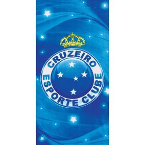 Toalha De Banho Do Cruzeiro Toalhas - Acessórios para Banheiros no ... ed2a7f313f6be