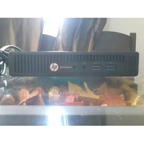 Hpelitedesk705g3 Mini-amdpro A109700e 8gb 1tb (whats Abaixo)