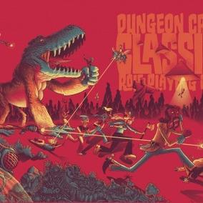 Escudo Do Juíz De Dungeon Crawl Classics