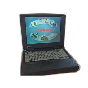 Notebook Compaq Armada 1700 Para Colecionador
