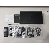 Kit Lg Lote Itens Celular Dual Sim E Acessórios Mistos