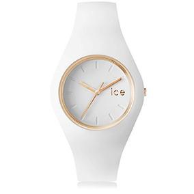 Ice-watch - Ice Glam - White - Unisex