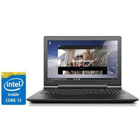 Laptop Lenovo Core I3 Ideapad ,4gb De Ram 500gb Discod 15.6