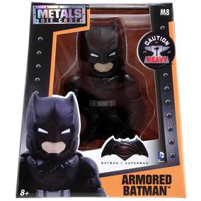 Figura Metals Batman Armor Alternate 11cm