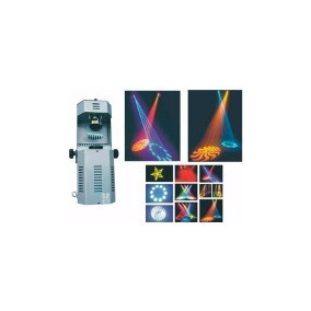 Moving Scan Light Tecport Mh700 / Iluminação Festas Dj