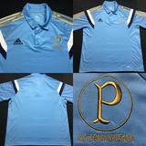 Camisa Palmeiras Polo Eterna Academia 21014 Tam Gg (75x63)