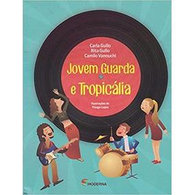 Jovem Guarda E Tropicália - Frete Grátis*