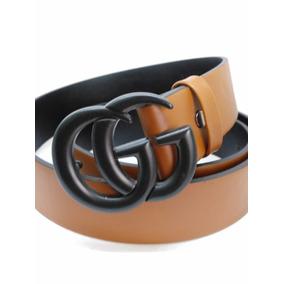 f5892821a Cinturones Hidalgo - Cinturones Gucci de Hombre en Mercado Libre México