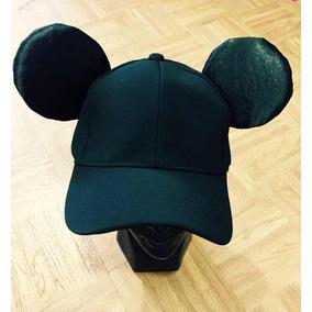 Mickey Mouse Gorro De Orejas en Mercado Libre México 30b23a95334