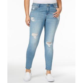 acac72e1d9d Jeans Boyfriend Mujer Tallas Grandes - Ropa y Accesorios en Mercado ...