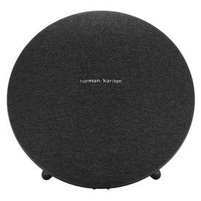Caixa Bluetooth Harman Kardon Br Onyx Studio 4 Preta Nf
