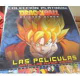 Album Dragon Ball Z (las Peliculas Completo)
