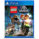 Lego Jurassic World - Playstation 4 Standard Edition