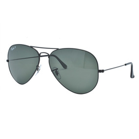 Óculos De Sol Ray-Ban Aviator em Santa Catarina no Mercado Livre Brasil 9a669aef2b